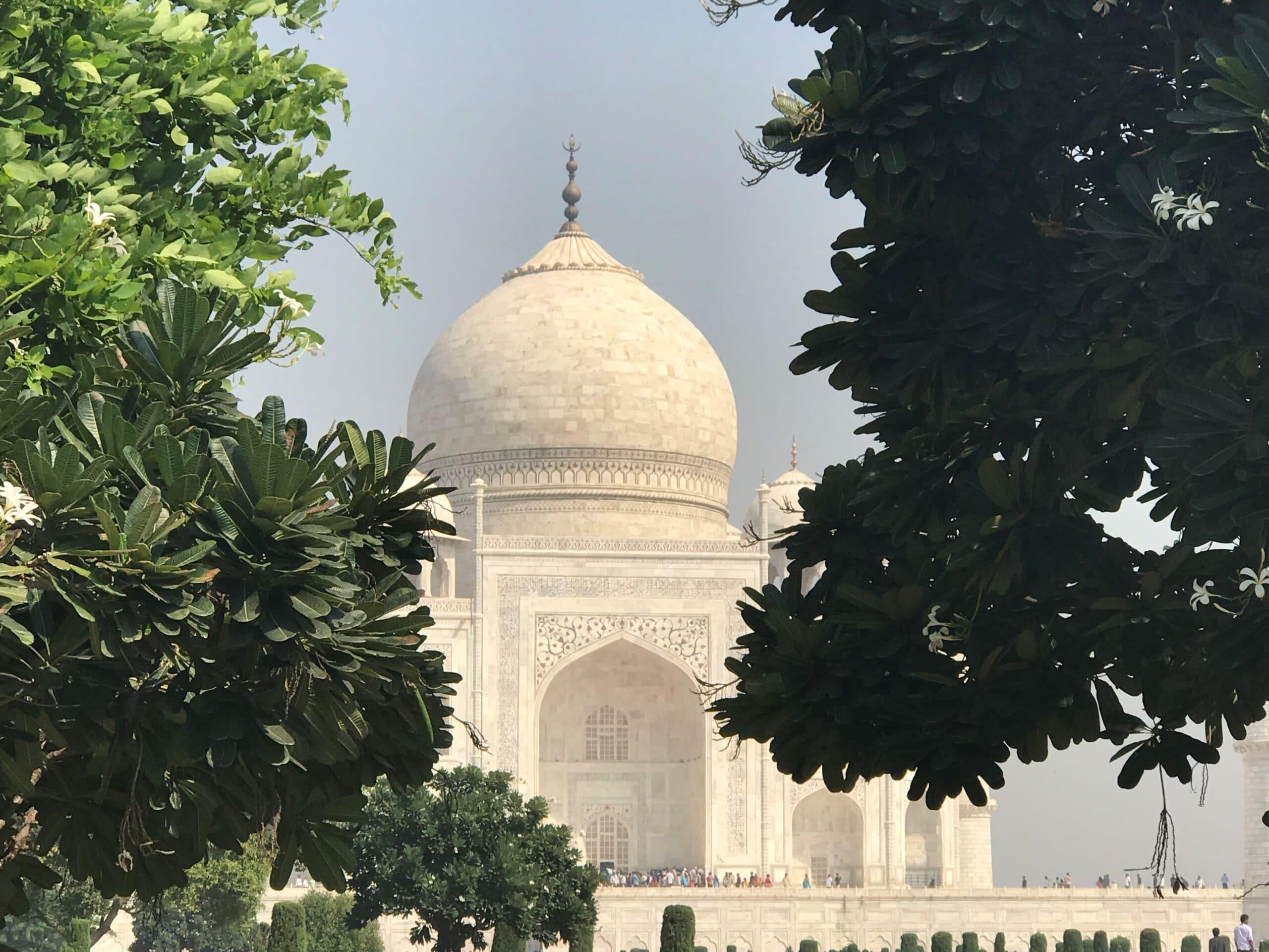Taj Mahal Eszter Jopp