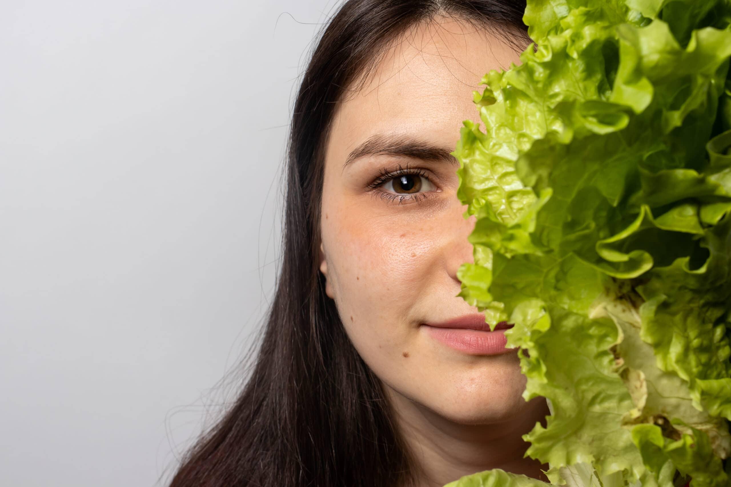 Ziel Vegane Ernährung